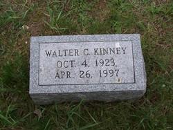 Walter C. Kinney