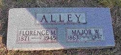 Major M Alley