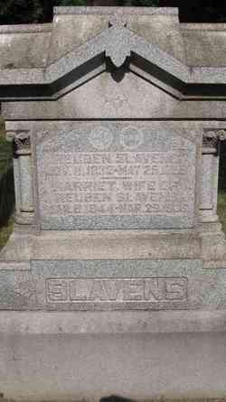 Reuben Slavens