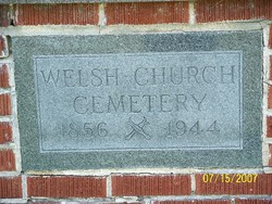 Welsh Church Cemetery