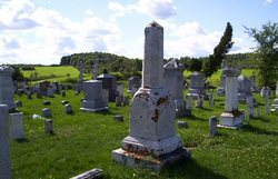 East Berkshire Episcopal Cemetery