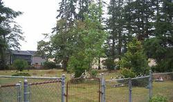 Spanaway Cemetery