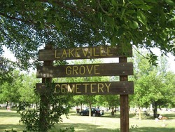 Lakeville Grove Cemetery