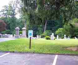 Lower Merion Baptist Church Cemetery