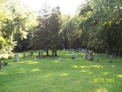 Pigeon Creek Baptist Cemetery
