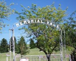 Memorial Vale Cemetery