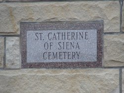 Saint Catherines Cemetery