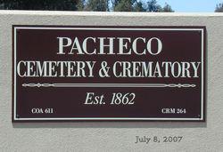 Pacheco Cemetery & Crematory