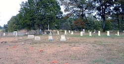 The Pines Cemetery