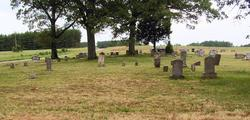 Wagner Community Cemetery