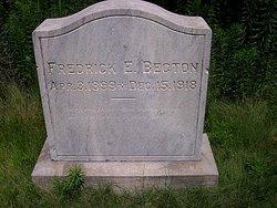 Fredrick E. Becton
