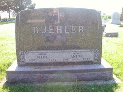 Anton Buehler
