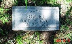 Amos Fowler