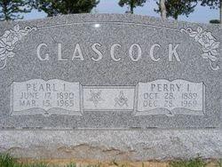 Pearl Iona <i>Mastin</i> Glascock
