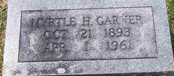 Myrtle <i>Hatter</i> Garner