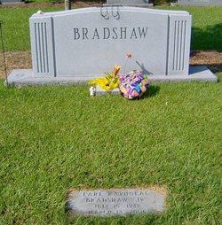 Earl Raphneal Bradshaw, Jr