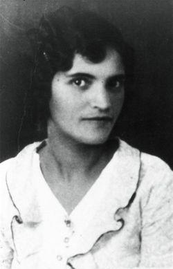 Amalia A. Aguilar
