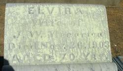 Elvira Delvis <i>Smith</i> Mecartea