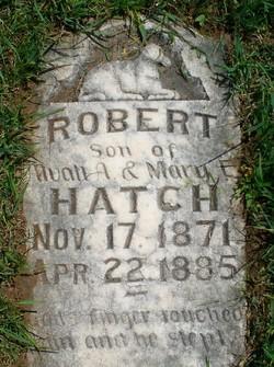 Robert Hatch