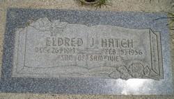Eldred Joseph Hatch