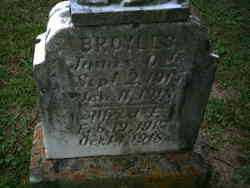 Alfred E. Broyles