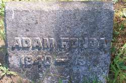 Adam Douw Fonda