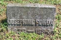 Josephine Paddock Fonda