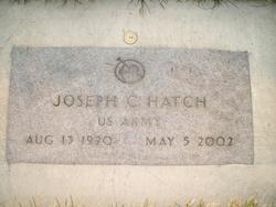 Joseph Clarence Hatch