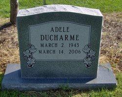 Dr Frances Adele Ducharme
