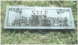 Ellen Margaret <i>Counts</i> Self