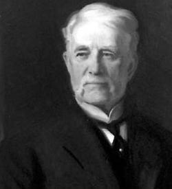 Burr W. Jones