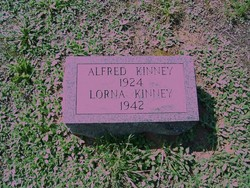 Alfred Clarence Alfie Kinney