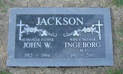 John Wilford Jackson