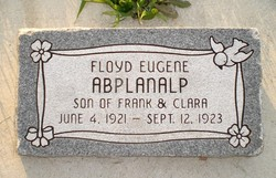 Floyd Eugene Abplanalp