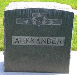 George Mirl Alexander