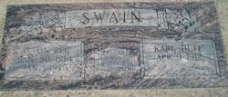 Avvon Swain