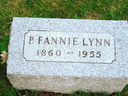 Permelia Fannie <i>Beets</i> Lynn