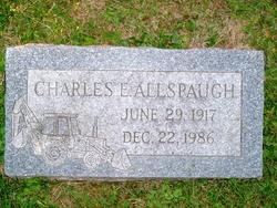 Charles E. Allspaugh