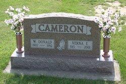 Verna L. Cameron