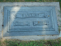 Thomas Ernest Moulton Hawkins