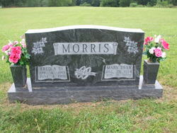 Fred A Morris, Sr