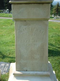 William Moulton Hawkins