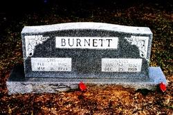 Cris Burnett