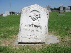 Cyntha A. Woodring