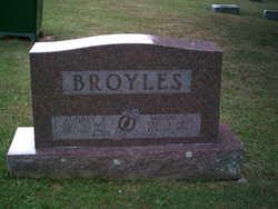 Audney B. Broyles