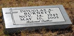 Douglas Alvin Burnett