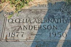 Cecelia Abernathy Anderson