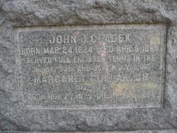 John J. Cladek