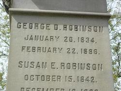 George Dexter Robinson