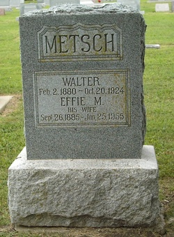 Walter Metsch